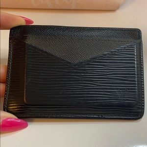 Louis Vuitton Neo Porte Cartes Cardholder